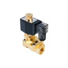 """Электромагнитный клапан UNIPUMP BCX-15 1/2"""" (нормально закрытый)"""