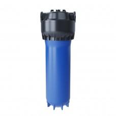 Корпус предфильтра для холодной воды 10'' Slim Line.