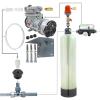 Системы аэрации и дегазации воды